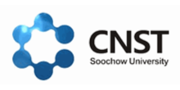 Soochow University, College of Nano Science & Technology logo