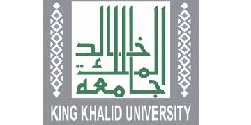 King Khalid University logo
