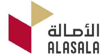 Alasala Colleges logo
