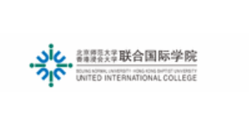 BNU-HKBU United International College logo