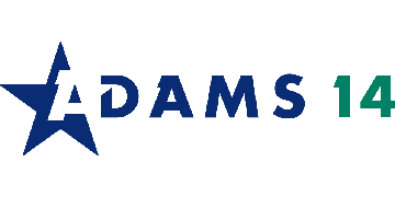 Adams 14 School District logo